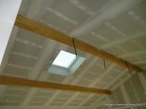 travaux de placo plaque de pl tre plafonds suspendus isolation. Black Bedroom Furniture Sets. Home Design Ideas