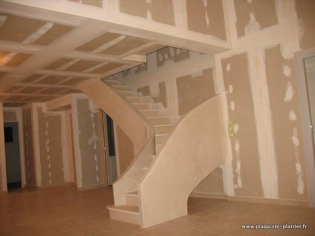 cache escalier latest cache escalier with cache escalier top plusieurs escaliers sur voute. Black Bedroom Furniture Sets. Home Design Ideas